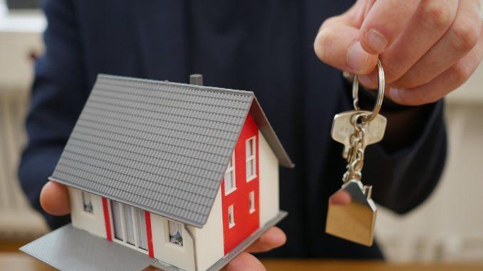 financement hypothecaire