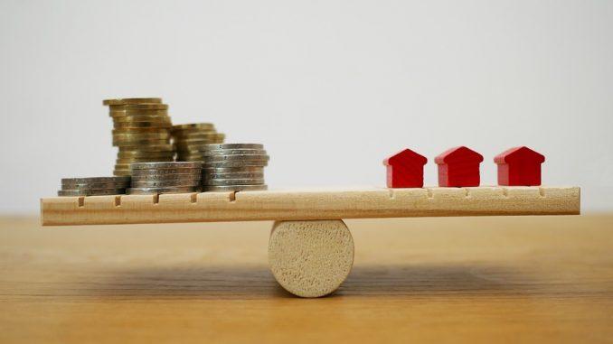 rachat de pret hypothecaire
